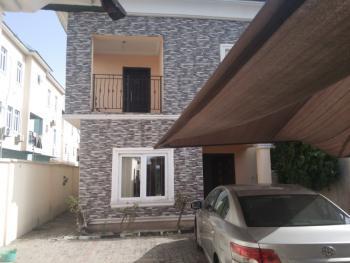 Luxury 5 Bedroom Duplex with a Bq, Ilasan, Lekki, Lagos, Semi-detached Duplex for Rent