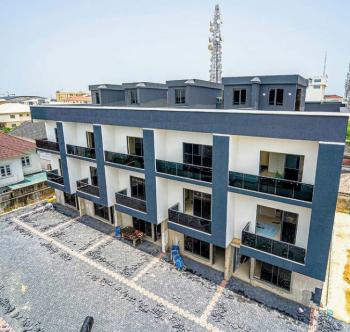4 Bedrooms Terraced Houses, Lekki Phase 1, Lekki, Lagos, Terraced Duplex for Sale