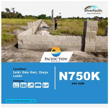 Dry Land in a Secured Estate, Ibeju, Lagos, Mixed-use Land for Sale