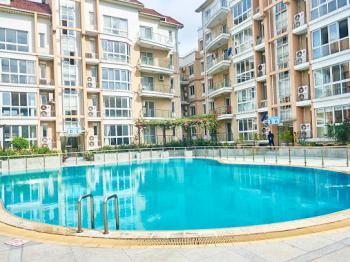 Delightful Minimalist 3 Bedroom Apartment, Ikoyi, Lagos, Flat Short Let