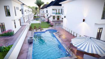 12 Unit 4 Bedroom Terrace and 5 Bedroom Detached, West Bridge Estate 11 Orchid Road, Opposite Eleganza, Lekki, Lagos, Detached Duplex for Sale