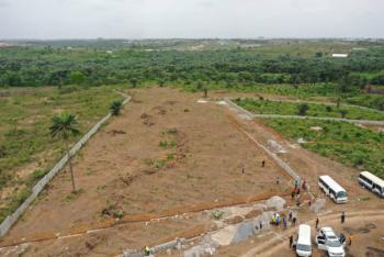 Affordable Land, Evergreen Estate Phase 2, Ijako Town, Epe, Lagos, Residential Land for Sale