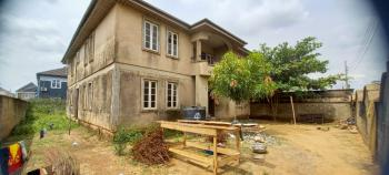 Massive 5 Bedroom House at 85% Completion, Opic Gra Estate, Along Channels Tv Hqtrs, Isheri North, Lagos, House for Sale