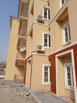 Luxury 3 Bedrooms with Large Space, Guzape District, Abuja, Block of Flats for Sale