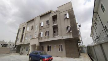 Lovely and Standard 2 Bedrooms Flat with Excellent Facilities, Jahi, Abuja, Flat / Apartment for Sale