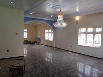 Excellent and and Spacious 4 Bedroom, Suncity Estate, Galadimawa, Abuja, Detached Duplex for Rent