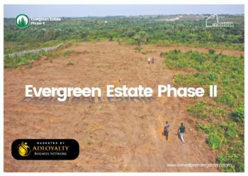 Land with Deed and Survey Document, Ijako Town, Epe, Lagos, Residential Land for Sale