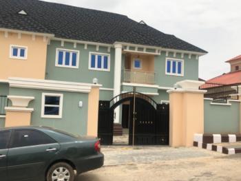 Newly Built 4 Bedrooms Duplex with Excellent Facilities, Kolapo Ishola Gra, Ibadan, Oyo, Detached Duplex for Sale
