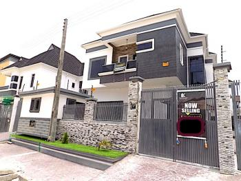 New House,  4 Bedrooms Fully Detached House in an Estate, 2nd Tollgate, Lekki, Lagos, Detached Duplex for Sale
