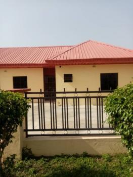 Four Bedroom Detached Bungalow, Crown Estate, Sangotedo, Ajah, Lagos, Detached Bungalow for Sale
