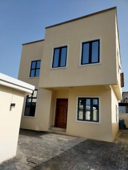 New 3 Bedrooms Fully Detached Duplex, Lekki Phase 1, Lekki, Lagos, Detached Duplex for Sale