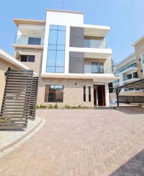 5 Bedrooms Masterfully Designed Detached Mansion, Banana Island Estate, Ikoyi, Lagos, Detached Duplex for Sale
