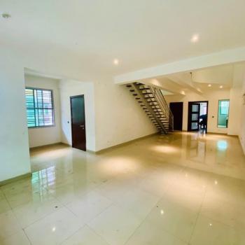 Luxury 4 Bedroom Maisonette with Bq, Ikate, Lekki, Lagos, House for Rent