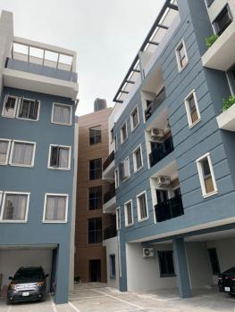 Newly Built 3 Bedrooms Apartment with Bq, 66, Ozumba Ibadiwe Road, Oniru, Victoria Island (vi), Lagos, Flat for Sale