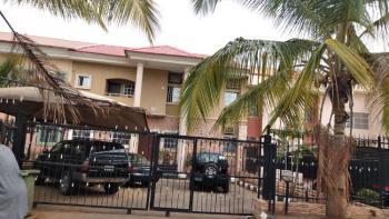 4 Bedrooms Semi Detached Duplex with 3 Rooms Bq, Apo Legislative Quarters, Apo, Abuja, Semi-detached Duplex for Sale