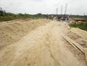 Land with Governors Consent, Vopnu City Ocen View Mosere Ikoga Behind Eko Akete, Mosere Ikoga, Ibeju Lekki, Lagos, Mixed-use Land for Sale