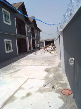 Newly Built 3 Bedroom Flat, Oluodo, Ebute, Ikorodu, Lagos, Flat for Rent
