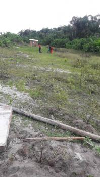 Land with C of O, Amen Estate Phase 2 Along Eleko Beach Road, Eleko, Ibeju Lekki, Lagos, Mixed-use Land for Sale