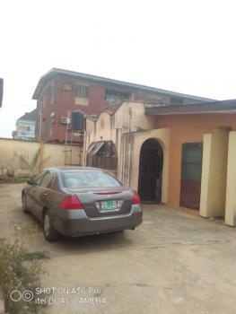 3 Bedroom  Block of 3 Flats, Unity Estate, Egbeda, Alimosho, Lagos, House for Sale