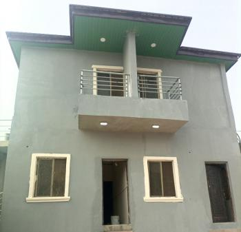 Nice and Standard Newly Buit Self Contained with Kitchen, Salem, Ikate, Lekki, Lagos, Self Contained (single Rooms) for Rent
