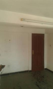 a Room Office Space in a 3 Bedroom Flat, Along Oregun Opebi Link Road, Opebi, Ikeja, Lagos, Office Space for Rent