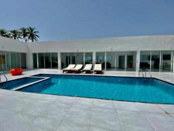 4 Bedroom Beach House, Eleko, Eleko, Ibeju Lekki, Lagos, Detached Bungalow Short Let