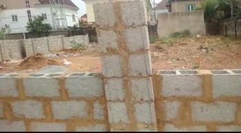700 Sqm Strategic Land, Behind Awa Plaza, Dawaki, Gwarinpa, Abuja, Residential Land for Sale