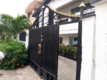 Lovely 3 Bedroom  Flat in a Cool Environment, Oyadiran Estate, Sabo, Yaba, Lagos, Flat for Rent