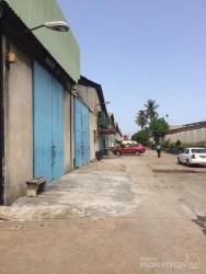 7 Bay Warehouse of Over 100,000 Sqft, Oshodi Apapa Expressway, Apapa, Lagos, Warehouse for Sale