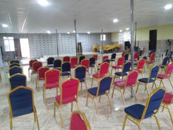 a Church Hall Plus 4 Bedroom Bungalow in a Developed Area, Ikola Ait Road, Alagbado, Ifako-ijaiye, Lagos, Church for Sale