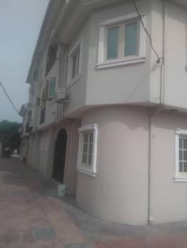 Executive 3 Bedroom Flat, Aquafina Estate, Ori-oke, Ogudu, Lagos, Flat for Rent