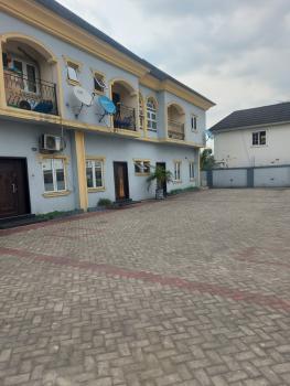 4 Bedroom Semo Detached Duplex, Peter Odili, Port Harcourt, Rivers, Semi-detached Duplex for Rent