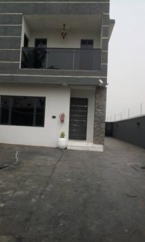 4 Bedroom Semi Detached Duplex with Governor Consent, Vgc Estate Ajah, Vgc, Lekki, Lagos, Semi-detached Duplex for Sale