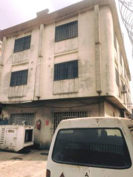Open Plan Office Block on 3 Floors, Off Awolowo Road, Ikeja, Lagos, Office Space for Rent
