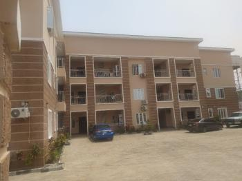 3 Bedroom Flat with Bq, Life Camp, Abuja, Flat / Apartment for Rent