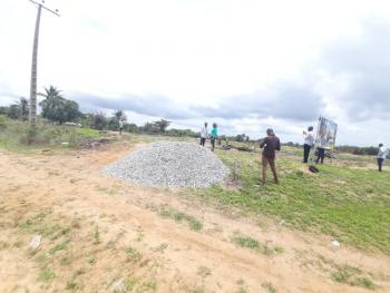 100% Dry and Affordable Land (title:: Gazette), 5 Mins Drive to The Express Road, Eleranigbe, Ibeju Lekki, Lagos, Mixed-use Land for Sale