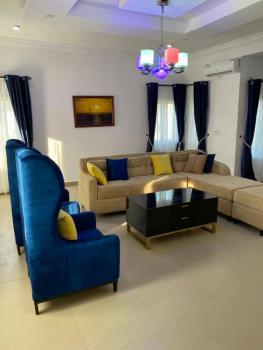 Luxury 2 Bedroom Apartment, Osapa, London, Lekki Phase 1, Lekki, Lagos, Flat Short Let