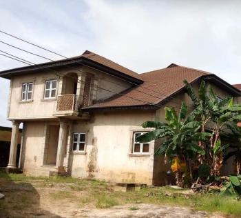 Duplex, Mowe Town, Ogun, Detached Duplex for Sale