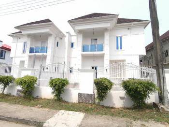 Luxury 5 Bedroom Duplex, Crown Estate, Sangotedo, Ajah, Lagos, Semi-detached Duplex for Sale