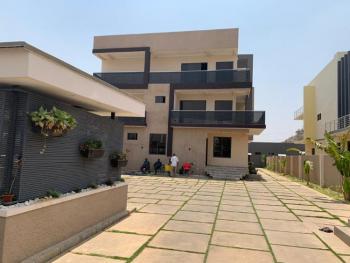 Very Luxury 5 Bedroom Mansionette, Katampe Extension, Katampe, Abuja, Detached Duplex for Sale