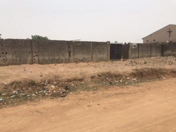Fully Fenced Investors Delight : Perfect for Mini Estate Residential, Beside  Aa Rano Petrol Station Behind Efab Estate, Life Camp, Abuja, Residential Land for Sale
