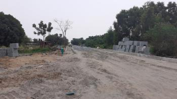 Residential Plots of Land Within an Estate, Badore, Ajah, Lagos, Residential Land for Sale