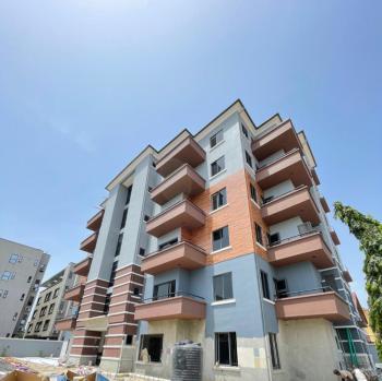 4 Bedroom High Toned Luxury Terrace Duplex, Lekki Phase1, Lekki, Lagos, Block of Flats for Sale