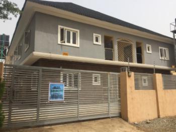 Spacious 2 Bedroom Apartment, Dawaki, Gwarinpa, Abuja, House for Rent