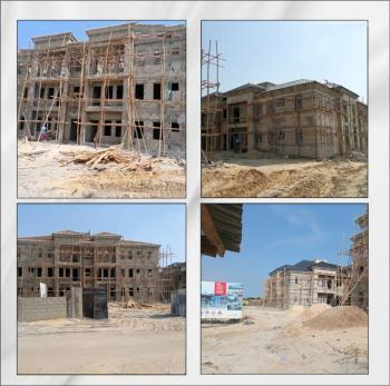 3 Bedroom Apartment, Haven Residence, Abijo G.r.a, Abijo, Lekki, Lagos, Flat for Sale