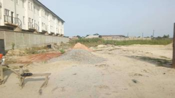1869.15 Sqm  Terraces Or Flats, Orchid Hotel Road, By 2nd Tollgate, Chevron, Lekki, Lagos, Land Joint Venture
