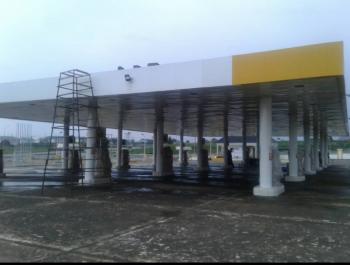Super Mega Petrol Station on 2.4 Hectares, Kubwa, Abuja, Filling Station for Sale
