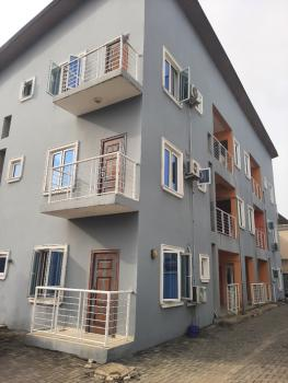 Spacious Clean 2 Bedrooms Flat, Before Shoprite, Sangotedo, Ajah, Lagos, Flat for Rent