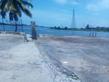 Jetty, Beachland Estate Off Oshodi/apapa Express Way, Apapa, Lagos, Commercial Property for Sale