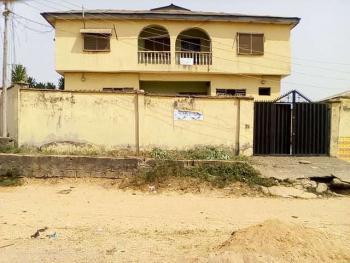 Distress: 4 Nos 4 Bedroom Flat with 2 Bedroom Bungalow, Olorunninsola Street, Off Popoola, Off Galilee Avenue, Iju-ishaga, Iju, Ikeja, Lagos, Block of Flats for Sale